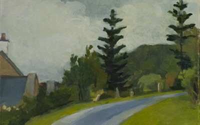 Driveway, Ardbear