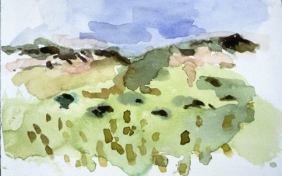 Provincetown Dunes-I
