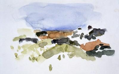 Provincetown Dunes-III