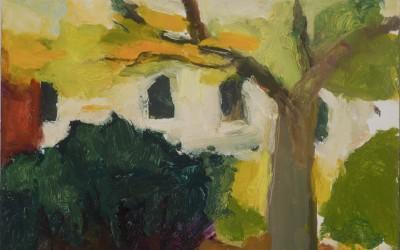 Windows In Landscape I
