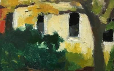 Windows In Landscape II