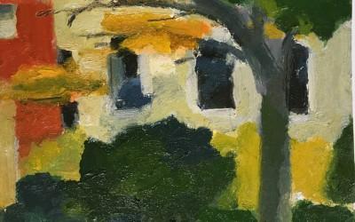 Windows In Landscape III